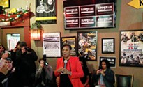 Summer Lee touts Democratic-socialist policies in campaign event for District 34 state house seat