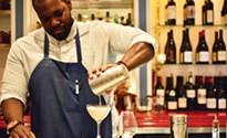 DeShantz restaurant group opens Poulet Bleu, a French-inspired bistro in Lawrenceville