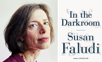 <i>In the Darkroom </i>author Susan Faludi comes to Pittsburgh Arts and Lectures series
