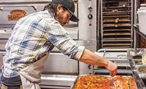 Driftwood Oven rallies funds for a storefront