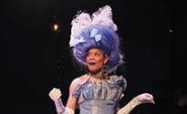 David Adjmi's <i>Marie Antoinette</i> at the University of Pittsburgh