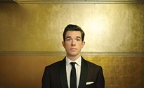 Comedian John Mulaney returns with a new Netflix special, <i>Kid Gorgeous at Radio City </i>