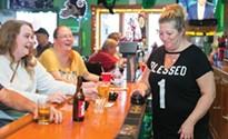 Hidden Gems: Kelly's Korner Bar