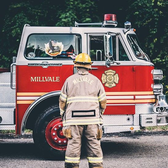 Picturing Millvale
