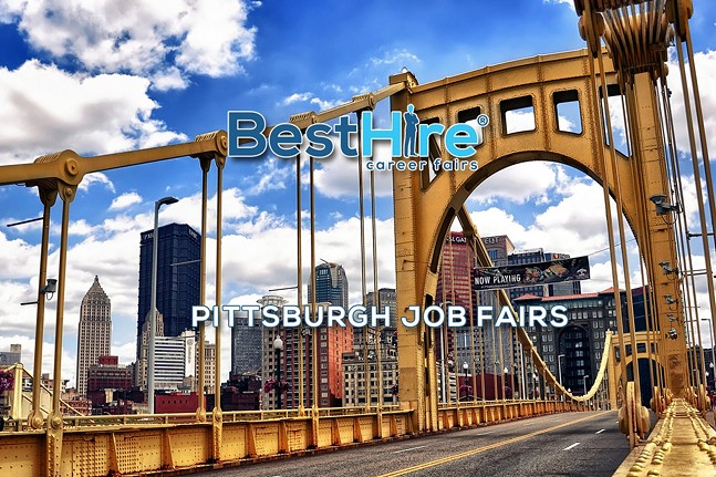 Pittsburgh Job Fair