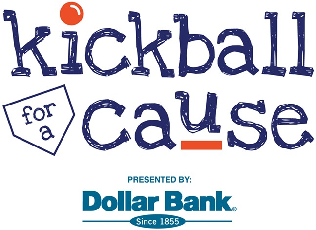 Kickball for a Cause Presented by Dollar Bank