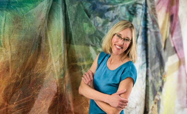 Professor Heather Hertel