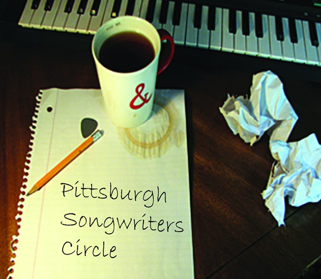 Pittsburgh Songwriters Circle