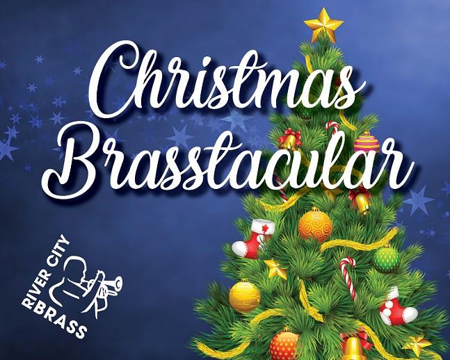 River City Brass - Christmas Brasstacular