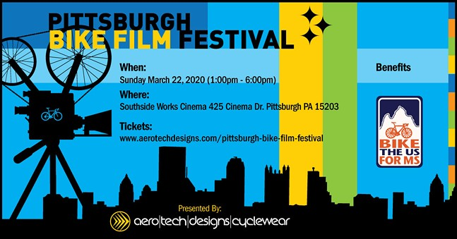 Pittsburgh Bike Film Festival
