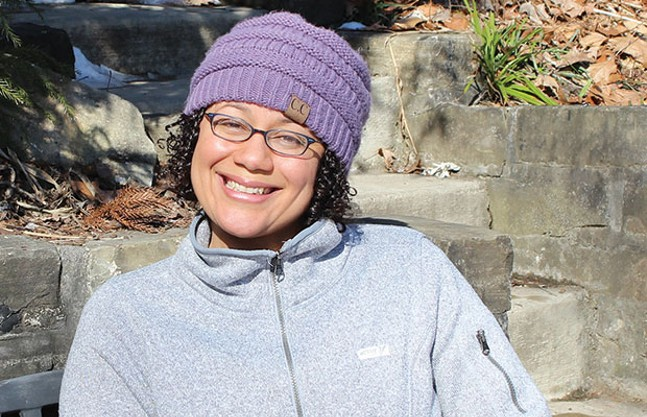 Author Shana Keller