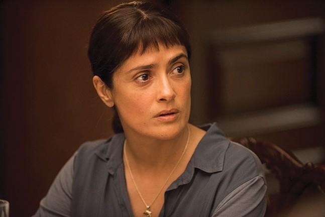 Salma Hayek as Beatriz