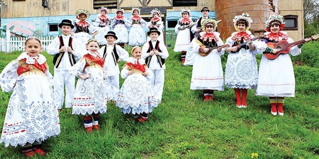 Annual Croatian Center Picnic
