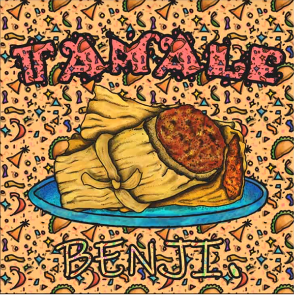 """Tamale"" - SCREENSHOT FROM YOUTUBE"