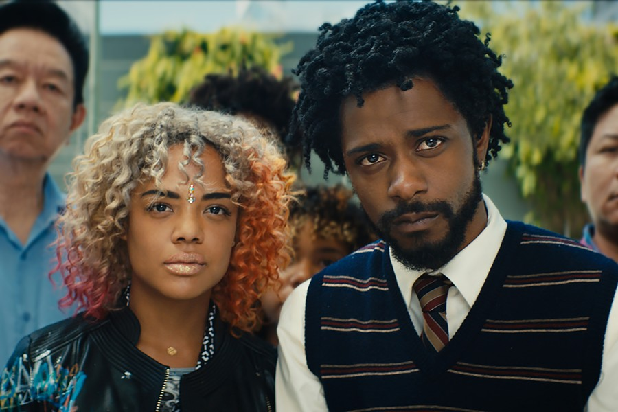Sorry to Bother You - ANNAPURNA PICTURES