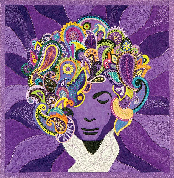 Pittsburgh Creative Arts Fest - PRINCE CHERRYWOOD CHALLENGE 2018 TRIBUTE TOUR