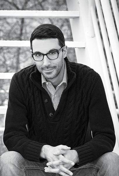 Daniel Khalastchi, Oct. 5