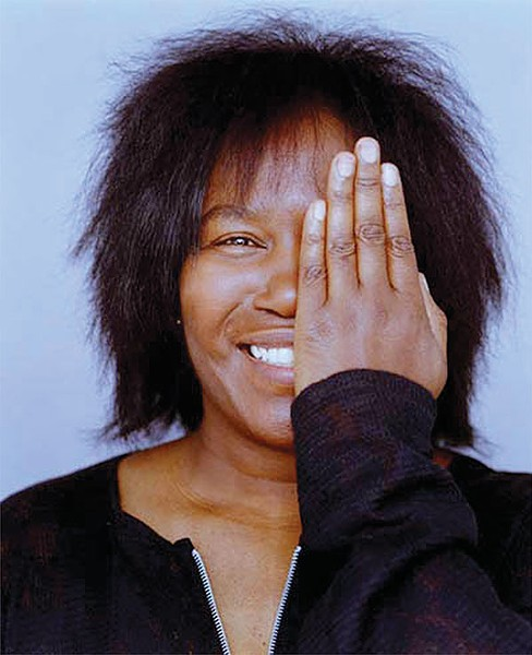 Me Myself I: Joan Armatrading - PHOTO COURTESY OF JOEL ANDERSON