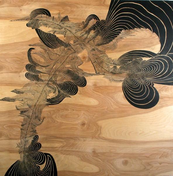 ART BY CRAIG DONGOSKI