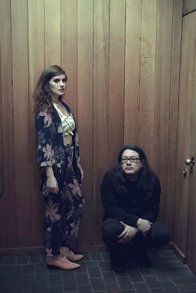 Best Coast - PHOTO COURTESY OF JANELL SHIRTCLIFF