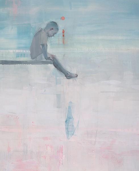 ART BY ANNIE HEISEY