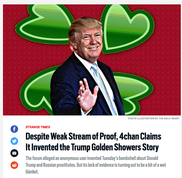 SCREENSHOT FROM THE DAILY BEAST