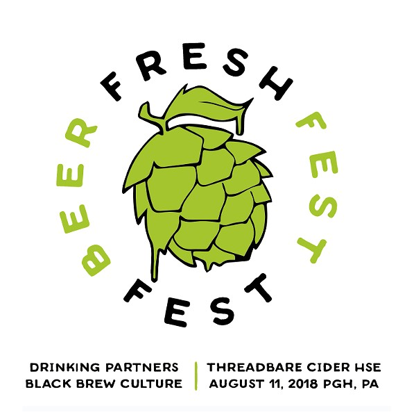 Fresh Fest logo - COURTESY OF FRESH FEST
