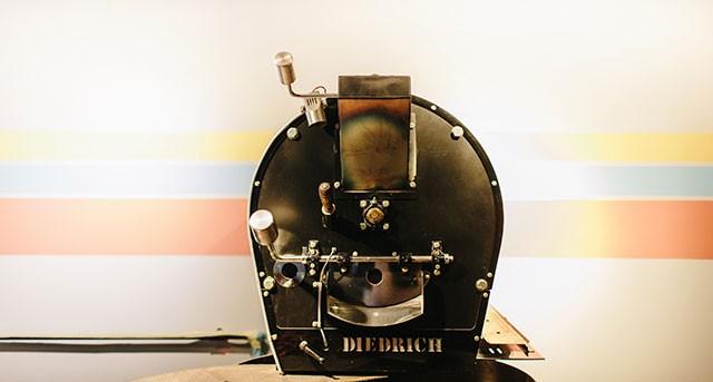 PHOTO: COMMONPLACE COFFEE