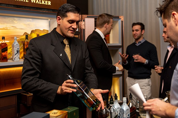 The Pittsburgh Whiskey & Fine Spirits Festival - PHOTO: ALYSSA KEIL