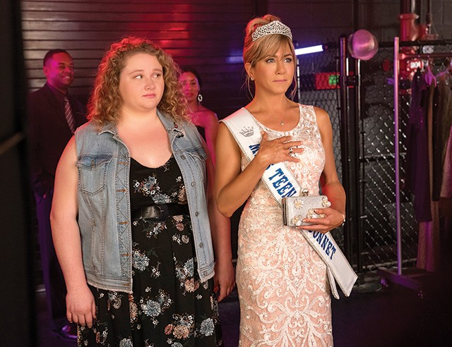 Dumplin Is A Heartwarming Movie About Body Image Pageants And