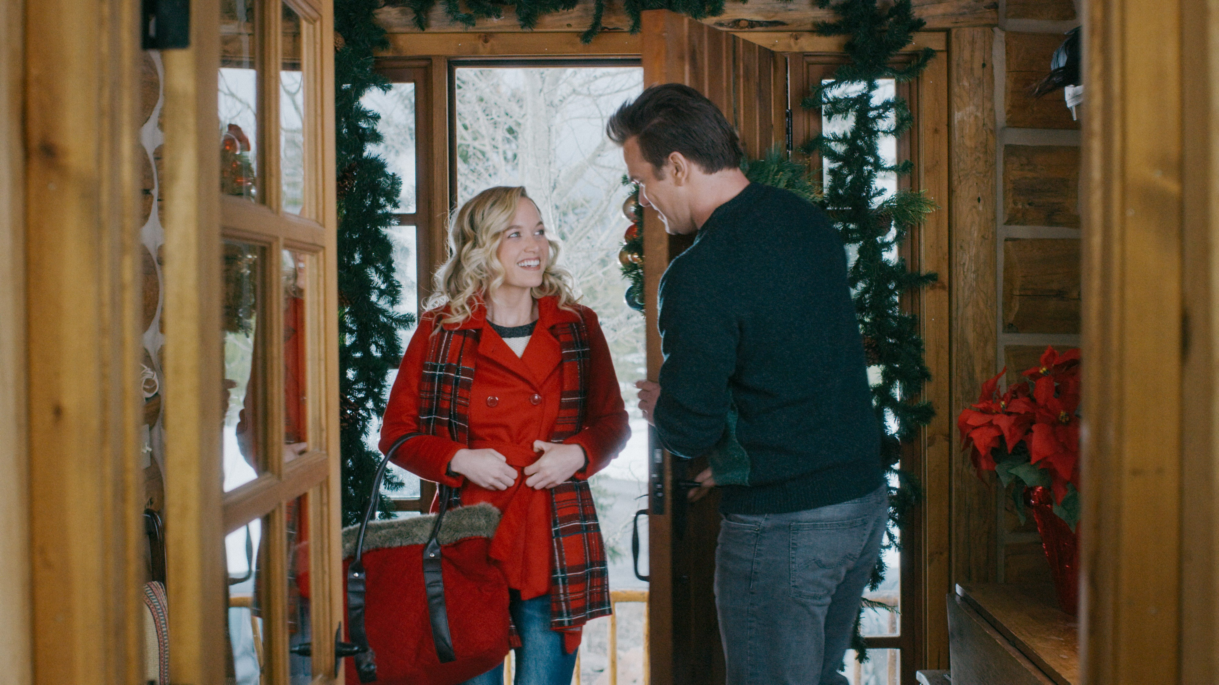 Christmas Harmony Movie.Holiday Movie Advent Day 13 Christmas Harmony Holiday