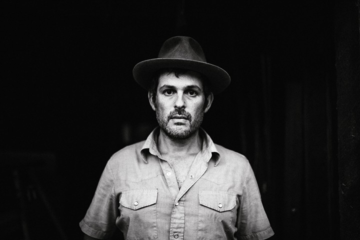 Gregory Alan Isakov - PHOTO: REBECCA CARIDAD