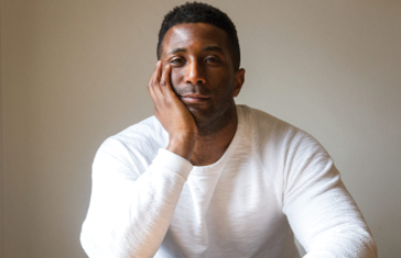 Longform's LIVE Podcast with writer Wesley Morris
