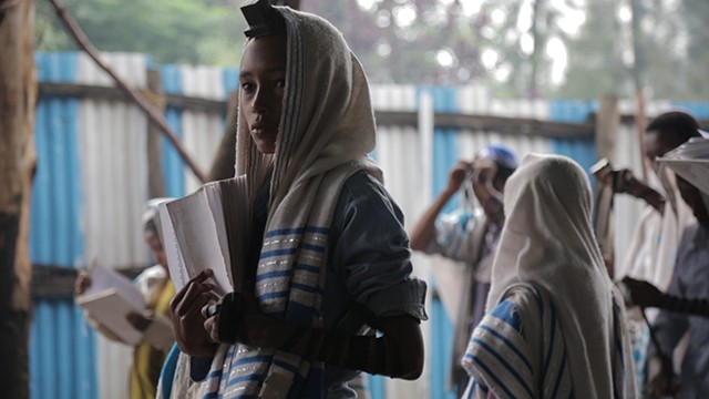 Ethiopian Jews fight for their right to immigrate to Israel in The Passengers - THE PASSENGERS