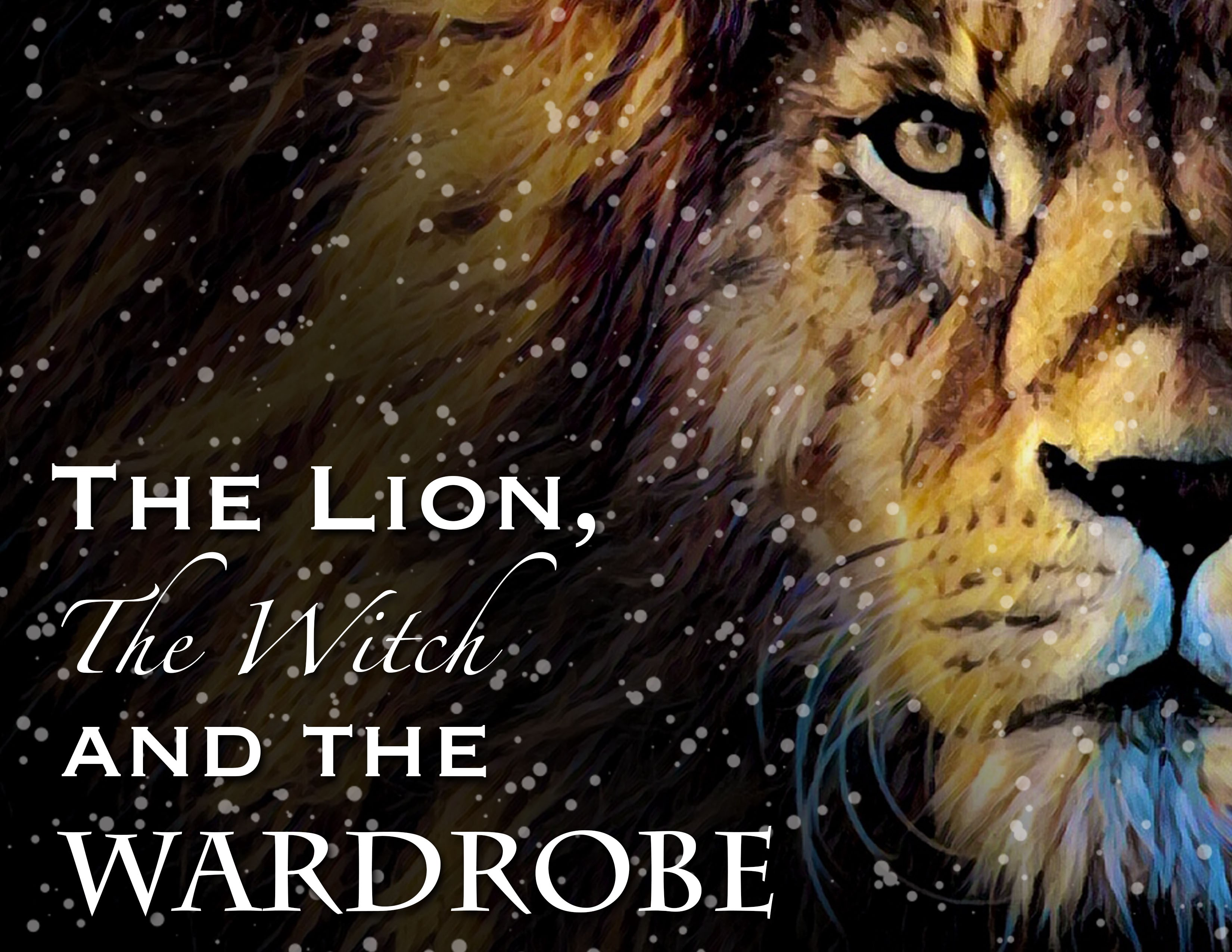 The Lion, the Witch and the Wa...