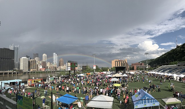 Pittsburgh Taco Festival - PHOTO: EASY STREET PROMOTIONS