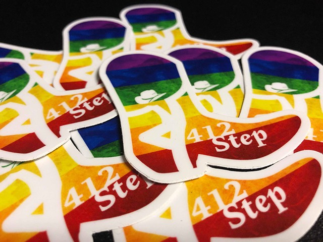 412Step offers a country line dancing space for the LGBTQ community