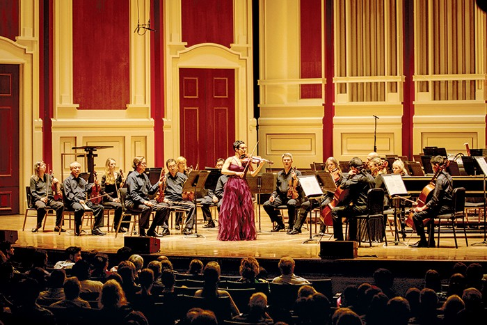 The Pittsburgh Symphony Orchestra - C SAVINELL