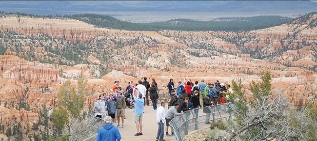 Bryce Canyon - DAVID BERNABO