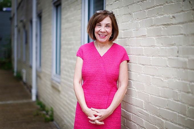 How state Sen. Pam Iovino is navigating one of Pennsylvania's most pivotal senate districts