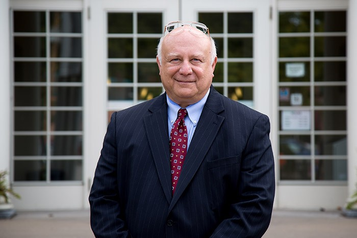 Pittsburgh attorney Steven Larchuk, appearing this Saturday at Green New Economics - CP PHOTO: THEO SCHWARZ
