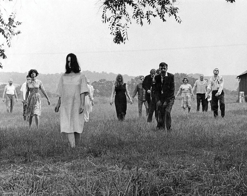 Report reveals Netflix removed Night of the Living Dead from ...
