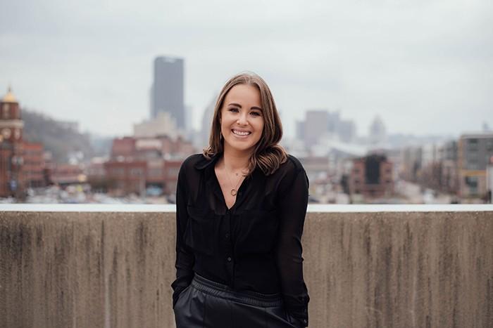 Pittsburgh Author Jordan Corcoran Addresses Mental Health In New Children S Book Literary Arts Pittsburgh Pittsburgh City Paper