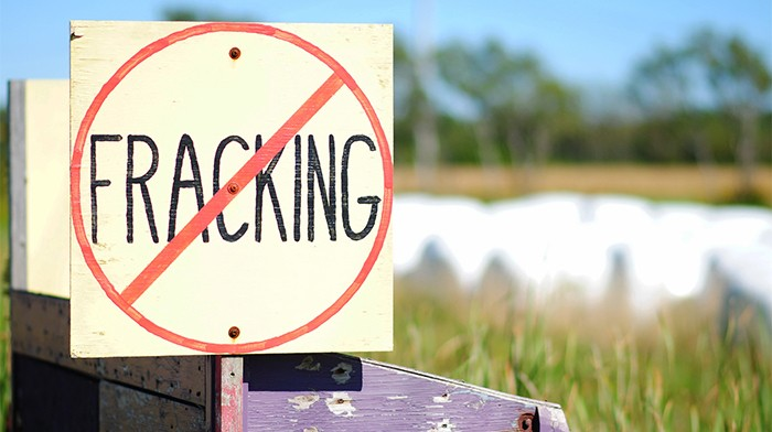 New Poll Shows Majority Of Pennsylvanians Oppose Fracking News Pittsburgh Pittsburgh City Paper