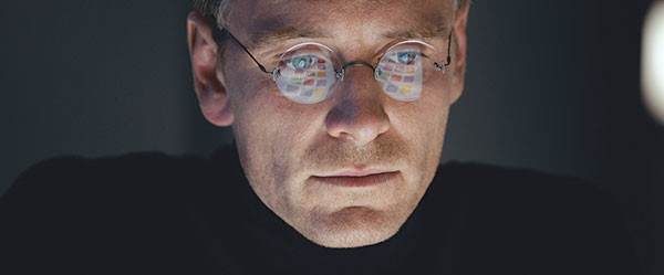 Eye to i: Steve Jobs (Michael Fassbender)