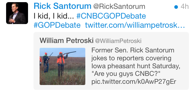 tweet_santorum_hunt.png