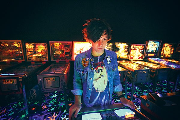Ryan Adams - PHOTO COURTESY OF HIGH ROAD TOURING
