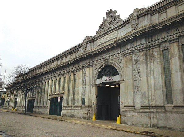 Two other proposals for Shadyside site could have meant an additional $1 million for the fund - PHOTO BY AL HOFF