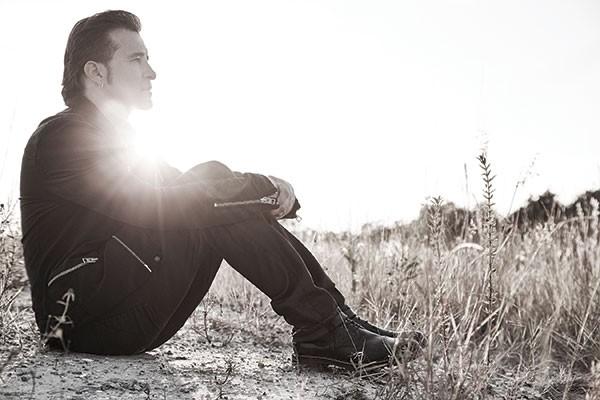 Higher ground: Scott Stapp - PHOTO COURTESY OF SKEISVOLL PHOTOGRAPHY