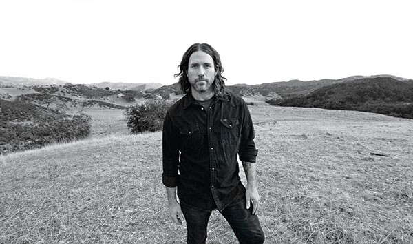 Chuck Ragan - PHOTO COURTESY OF LISA JOHNSON